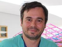 In Conversation With...Nik Haliasos, consultant neurosurgeon and AI enthusiast!