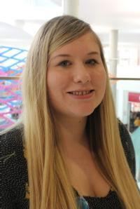 In Conversation With...our award-winning pharmacy technician Maisie Hart