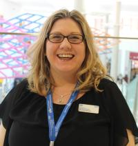 In Conversation With…Janet Bartlett, our GP Liaison Manager