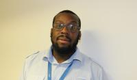 In Conversation With...Michael Magbagbeola, who's organised a knife crime event at our hospital