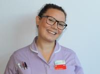 In Conversation With...Amy Macatonia, core midwife on our Birth Centre