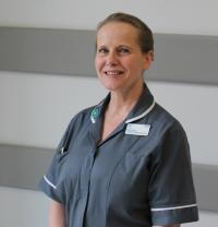In Conversation With...our Lead Nurse for Critical Care, Ruth Dando