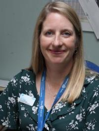 In Conversation With…Vikki Butler, our divisional manager for anaesthetics and surgery