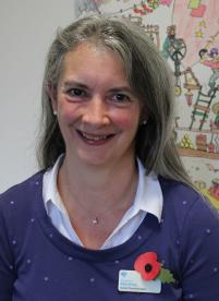 In Conversation With...Sally Greig, a physiotherapist who helps to keep our staff fit and healthy