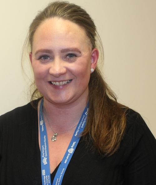 In Conversation With...Mary Kinsella, our local counter fraud specialist