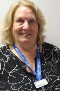 In Conversation With...Gill Kingsnorth, clinical research assistant