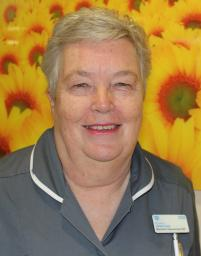 In Conversation With...Janet Copp, a haematology nurse who's worked in the NHS for over 40 years