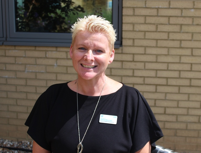 In Conversation With...Victoria Miles-Gale, our Head of Patient Experience