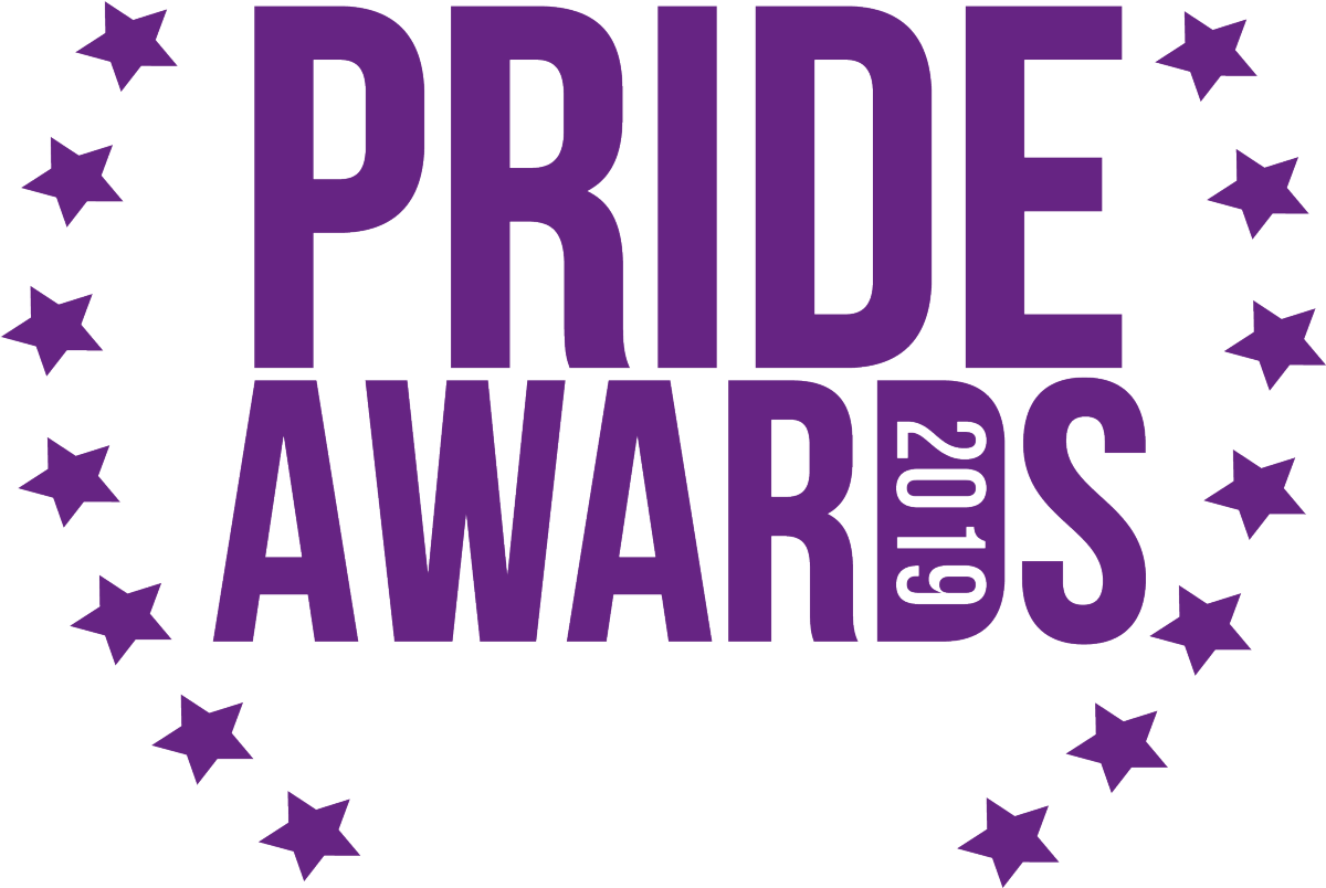 Pride Awards 2019 Logo