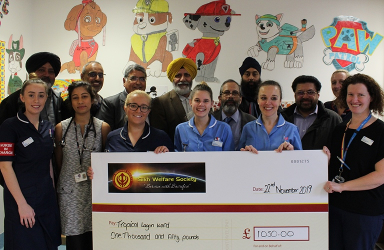 image-Sikh welfare society donation.jpg