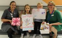 Hand hygiene poster competition