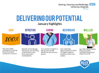 Delivering our potential, January 2016